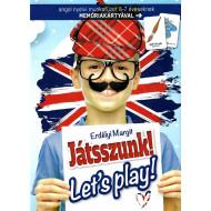 Játsszunk! - Let's play! 6-7 éveseknek