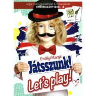 Játsszunk! - Let's play! 4-5 éveseknek