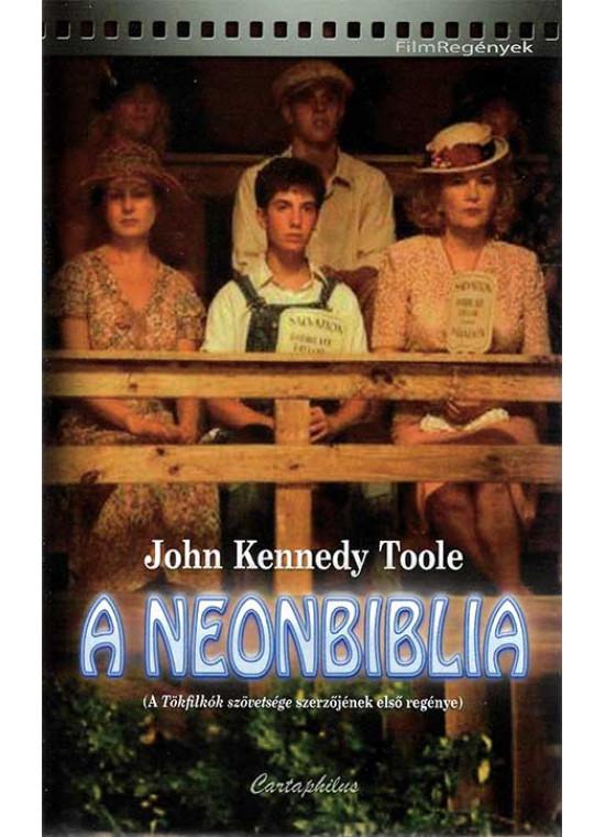 A neonbiblia