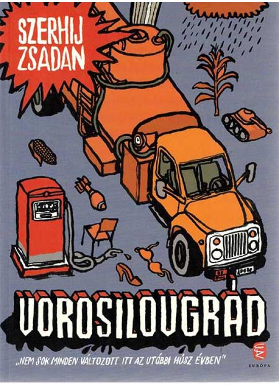 Vorosilovgrád