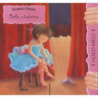 Ipiapacs lányok - Bella, a balerina
