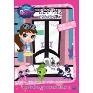 Littlest Pet Shop- Blythe és barátai