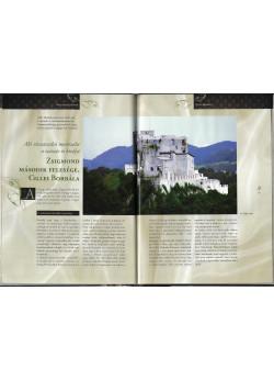 Nő a magyar trónon - A Magyar királynék és nagyasszonyok 7. kötete