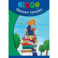 BINGO: Okosan tanulni - Új utakon a sikeres tanuláshoz!
