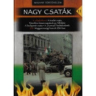 Magyar történelem - Nagy csaták 11.
