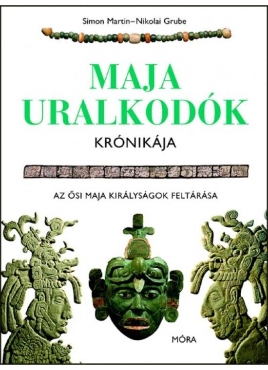 Maja uralkodók krónikája