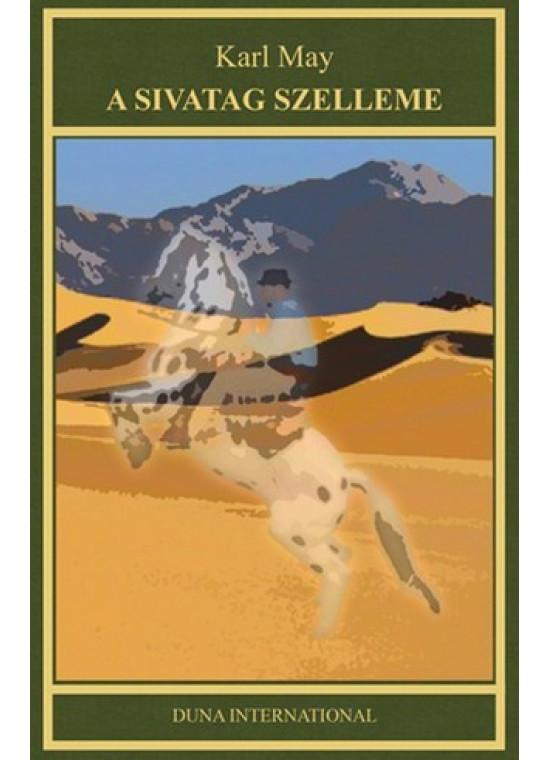 A sivatag szelleme