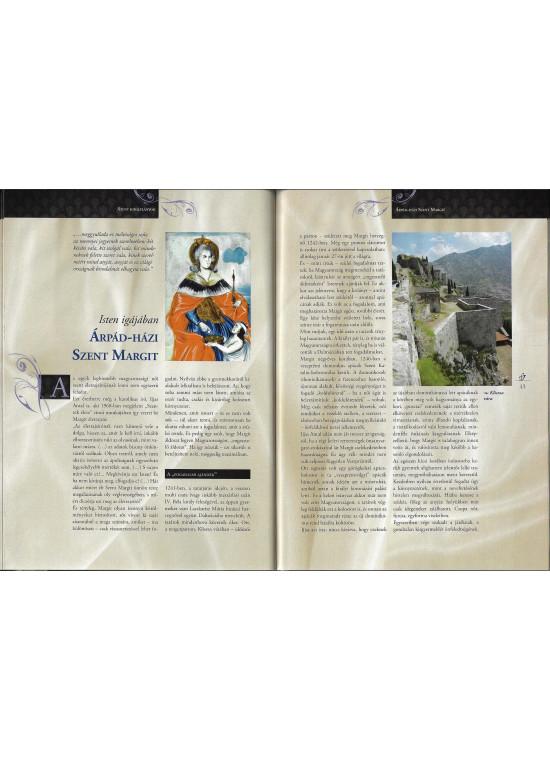 Szent királylányok- A Magyar királynék és nagyasszonyok 2. kötete