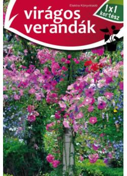 Virágos verandák - 1x1 kertész