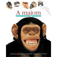 A majom - Kis felfedező zsebkönyvek