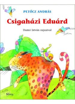 Csigaházi Eduárd