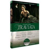 Világhíres operák sorozat, 2. kötet - Traviata - Zenei CD melléklettel