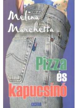 Pizza és kapucsínó