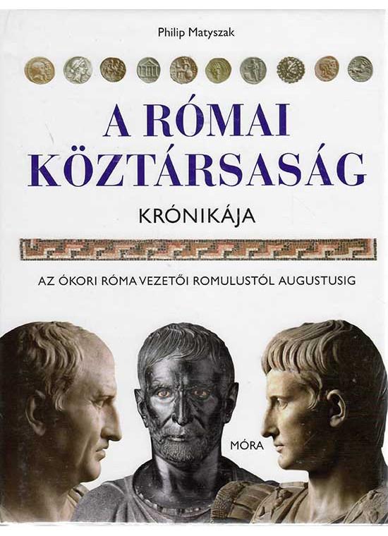 Római Köztársaság krónikája