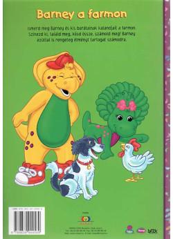 Barney a farmon