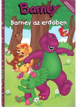 Barney az erdőben