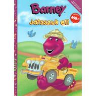 Barney Játsszuk el!
