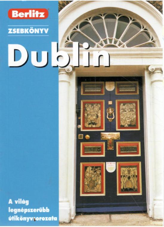 Berlitz zsebkönyv / Dublin