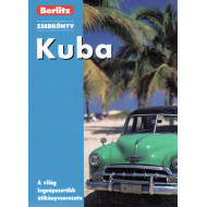 Berlitz zsebkönyv / Kuba