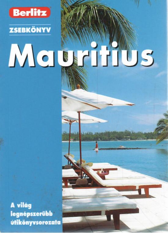 Berlitz zsebkönyv / Mauritius