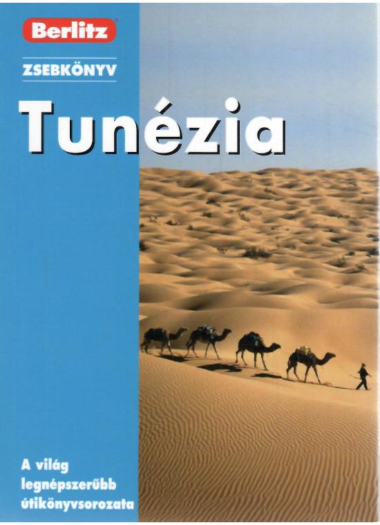 Berlitz zsebkönyv / Tunézia