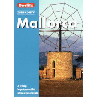 Berlitz zsebkönyv / Mallorca