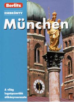Berlitz zsebkönyv / München
