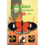 Biológia gyakorlófeladatok - 5. osztály