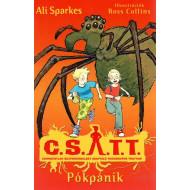 Pókpánik - C.S.A.T.T.