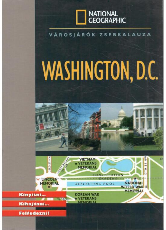 Washington, D.C. (National Geographic)