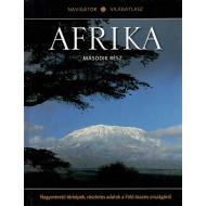 Afrika II.rész / Navigátor - Világatlasz