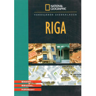 Riga /  National Geographic