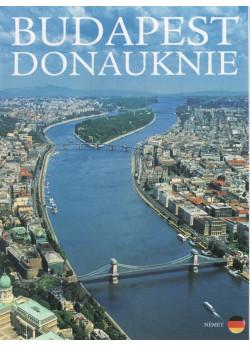 Budapest Donauknie