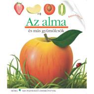Az alma - Kis felfedező zsebkönyvek