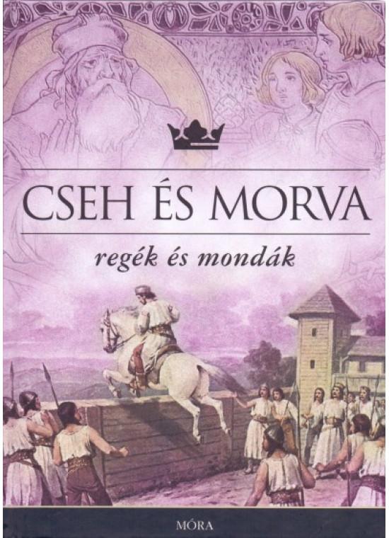 Cseh és morva regék és mondák