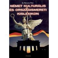 Német kulturális és országismereti kislexikon
