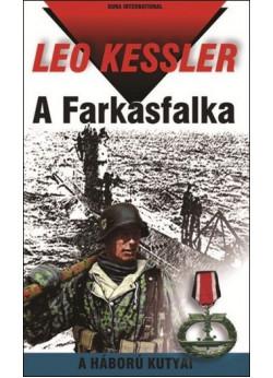 A Farkasfalka/ A háború kutyái 1.sorozat /1.könyv