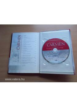 Világhíres operák sorozat, 1. kötet - Carmen  - Zenei CD melléklettel