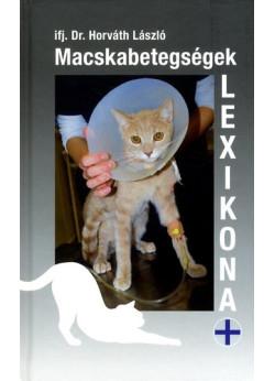 Macskabetegségek LEXIKONA