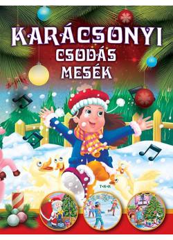 Karácsonyi csodás mesék