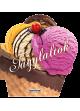 Formás szakácskönyv - Fagylaltok