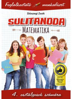Sulitanoda matematika 4.