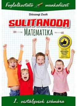 Sulitanoda matematika - 1 osztály