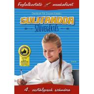 Sulitanoda szövegértés - 4. osztály