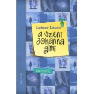 A Szent Johanna gimi 3. - Egyedül