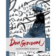 Don Giovanni - Meséld újra! sorozat