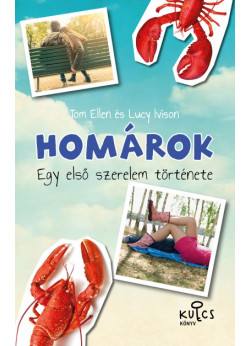 Homárok - Egy első szerelem története