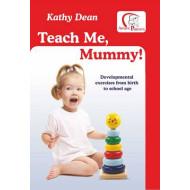Teach Me, Mummy!