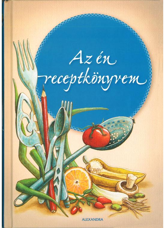 Az én receptkönyvem