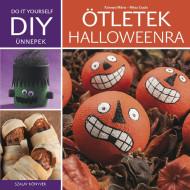 DIY - Ötletek Halloweenra